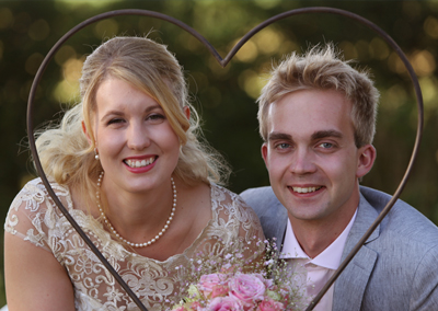 Max & Johanna Wedding Film