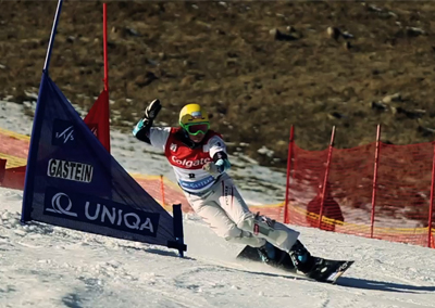 FIS Snowboard World Cup 2014